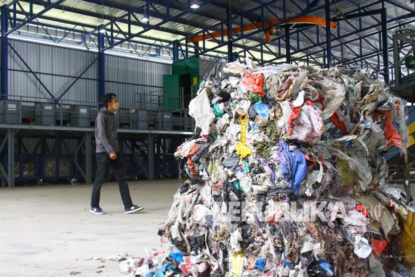 Boyolali Dorong Pengelolaan Sampah Sistem TPA Terkendali (ilustrasi).