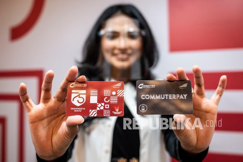 Bank Mandiri Dan Kai Luncurkan Kartu Commuter Pay Republika Online