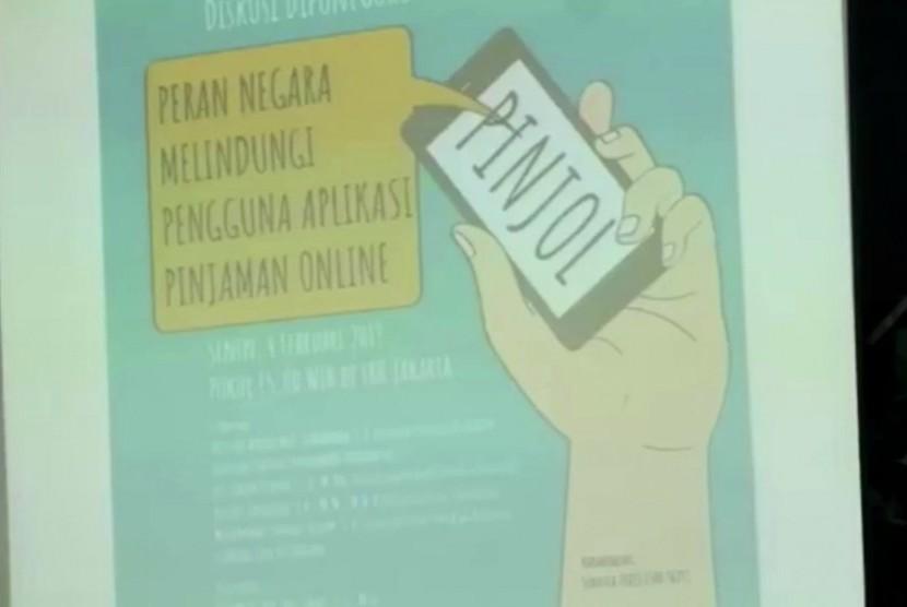 Pinjaman Online Solusi Konsumen Peroleh Dana Segar Republika Online