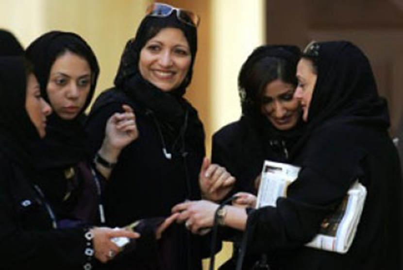ArabSaudi Segera Gelar Turnamen Voli Wanita Pertama