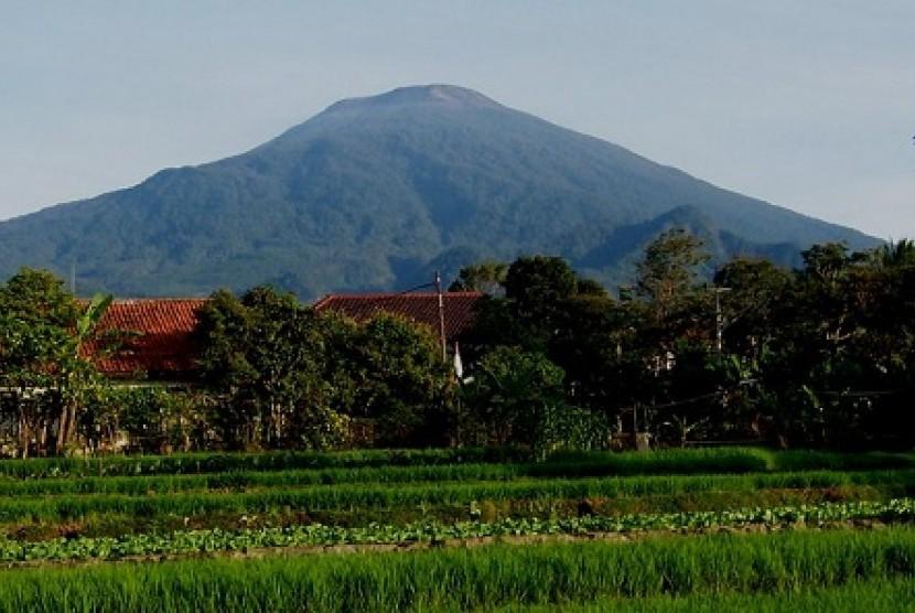Kawasan Gunung Ciremai