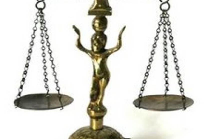 Keadilan (ilustrasi).