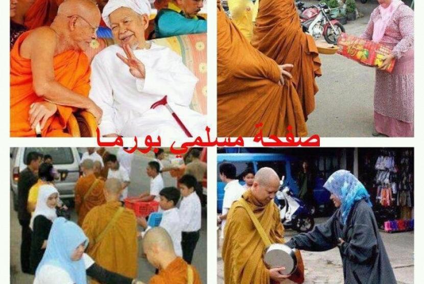 Nikah Beda Agama Buddha Harus Seagama Tak Bisa Ditawar