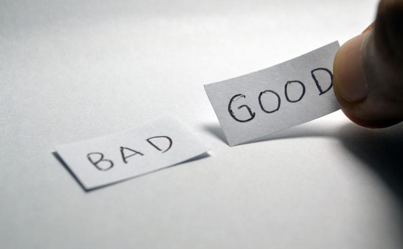 Kebiasaan buruk ini bisa memberikan efek buruk bagi kesehatan.