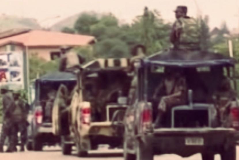 Kecam aksi Boko Haram