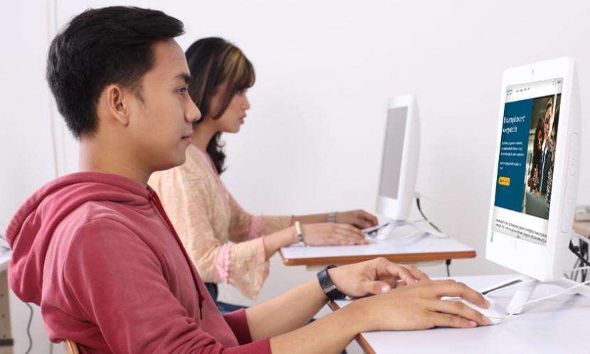 Kegiatan akademik bagi mahasiswa khususnya Universitas BSI (Bina Sarana Informatika) Kampus Tasikmalaya selalu dilaksanakan setiap semester.