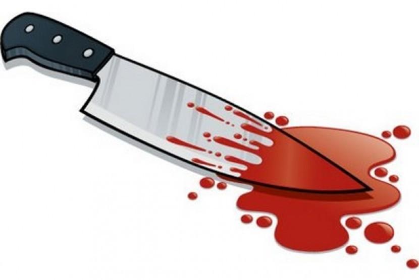 Kejahatan Pembunuhan (ilustrasi)