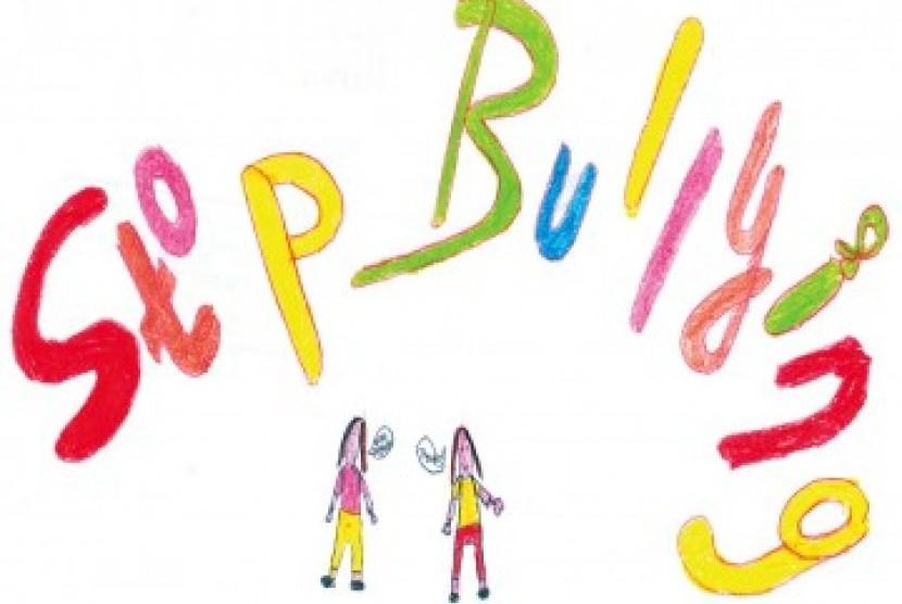 Kekerasan di Sekolah (ilustrasi)
