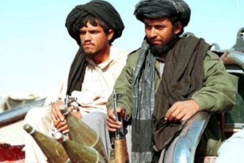 Kelompok Taliban mengecam AS gagal menciptakan perdamaian di Afghanistan.