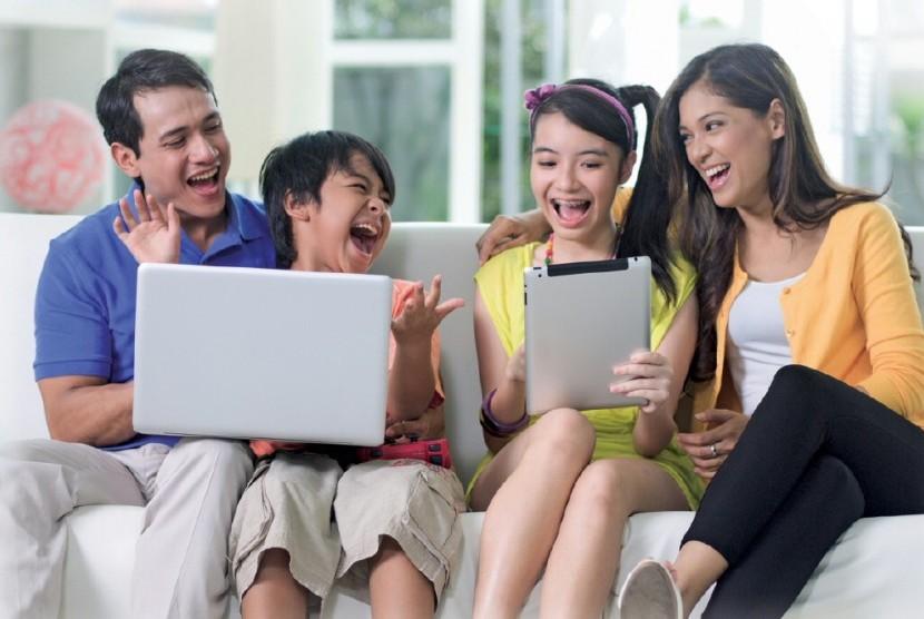 Gambar Ilustrasi Stay At Home Kebijakan Stay At Home Harus Jadi Kesadaran Publik Republika Online