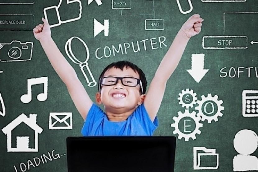 Kemampuan membuat coding