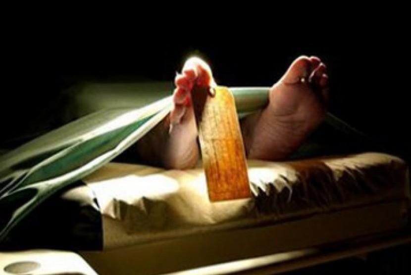 Kematian ibu melahirkan (Ilustrasi)