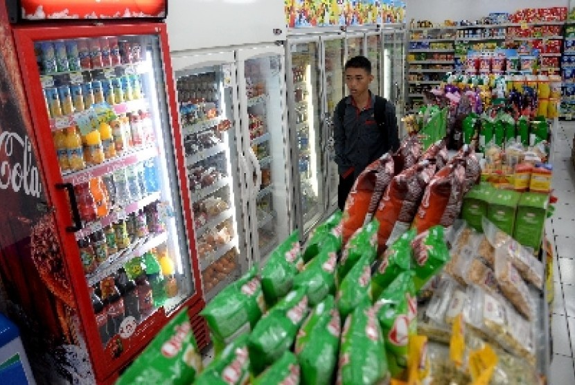 Genjot Ekonomi Warga, Pemkot Gulirkan Sukabumi Mart