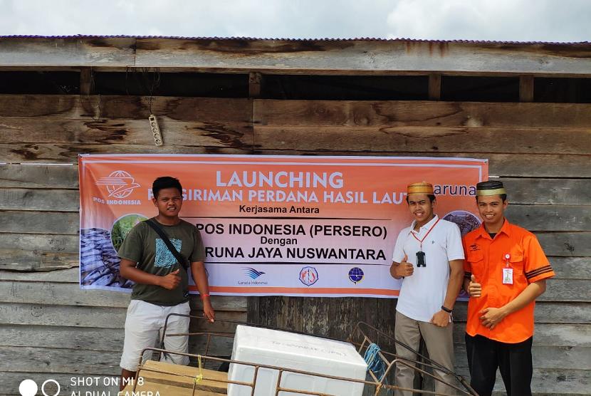 Kemendes PDTT bersama PT Pos Indonesia bekerja sama meningkatkan sistem logistik untuk distribusi hasil proudksi daerah tertinggal.