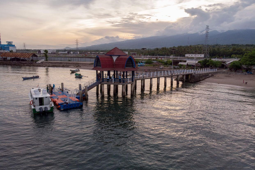 Kemendes PDTT terus berupaya mengembangkan potensi pulau terkecil dan terluar Indonesia.