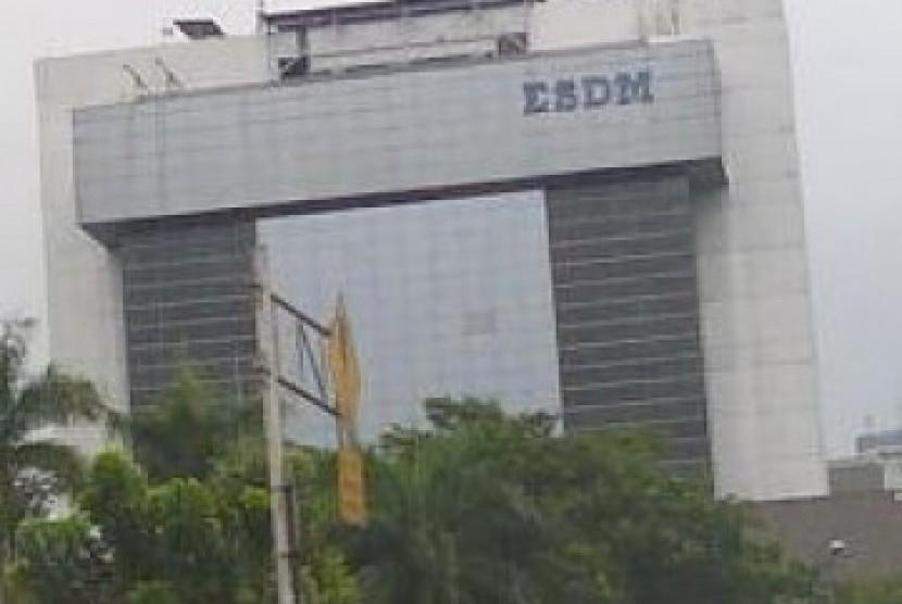 Kementerian ESDM