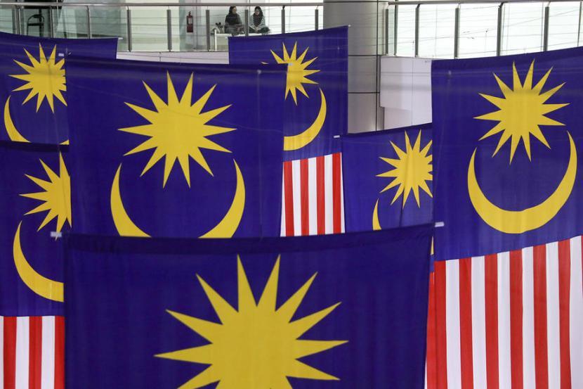 Malaysia Terus Catat Kenaikan Kasus Covid 19 Republika Online