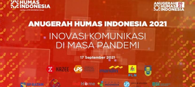 Kementerian Pertanian (Kementan) berhasil memenangkan dua penghargaan tertinggi sebagai Kementerian yang memberi laporan Informasi publik terinovatif dan Pejabat Pengelola Informasi dan Dokumentasi (PPID) Utama terbaik dalam ajang Anugrah Humas Indonesia (AHI) 2021.
