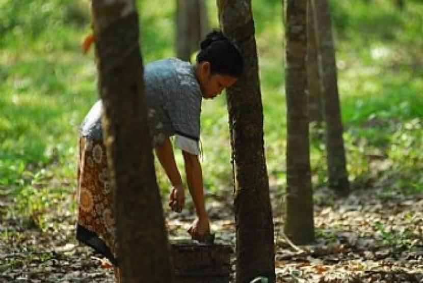 Kemiskinan ikut mendorong tingginya angka kematian ibu