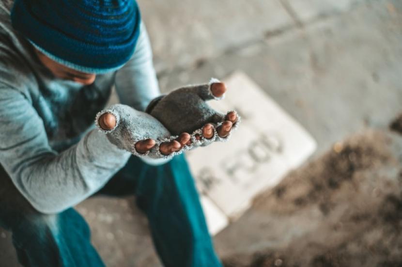 DPRD Kota Madiun Soroti Kenaikan SILPA dan Kemiskinan. Kemiskinan (ilustrasi).