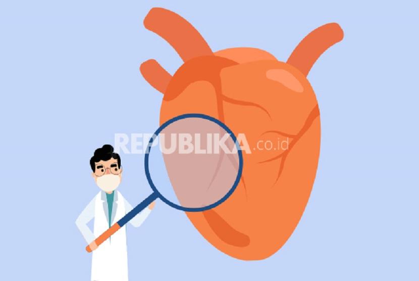 Kenali Pembunuh Diam-Diam Gagal Bernama Jantung Kongestif