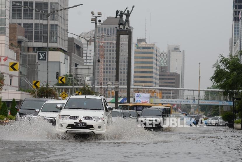 Prakiraan Cuaca Di Jakarta Hari Ini Republika Online