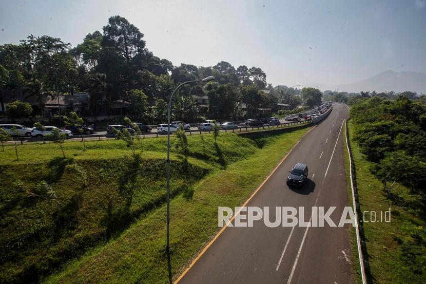 Bupati Bogor Minta Bantuan Anggota DPR Bangun Puncak II (ilustrasi).