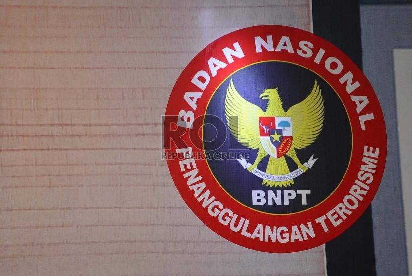 Badan Nasional Penanggulangan Terorisme (BNPT).