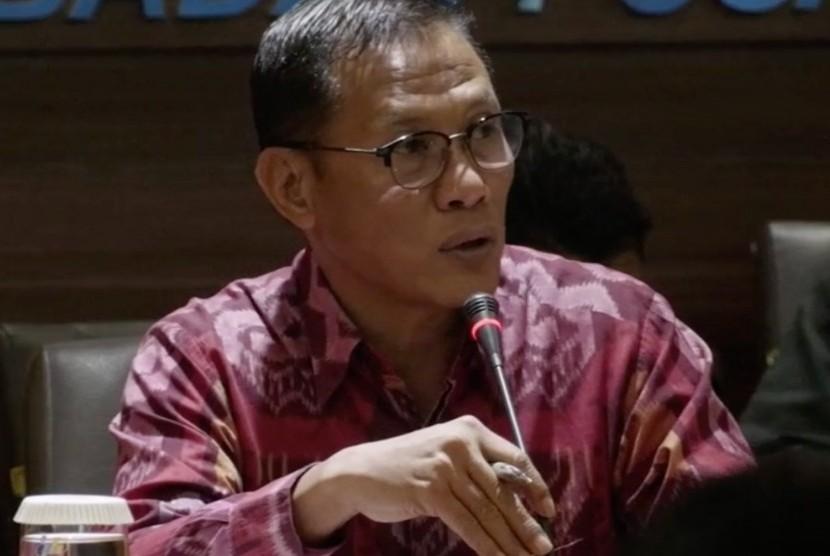 Kepala Badan Pusat Statistik (BPS), Suharyanto