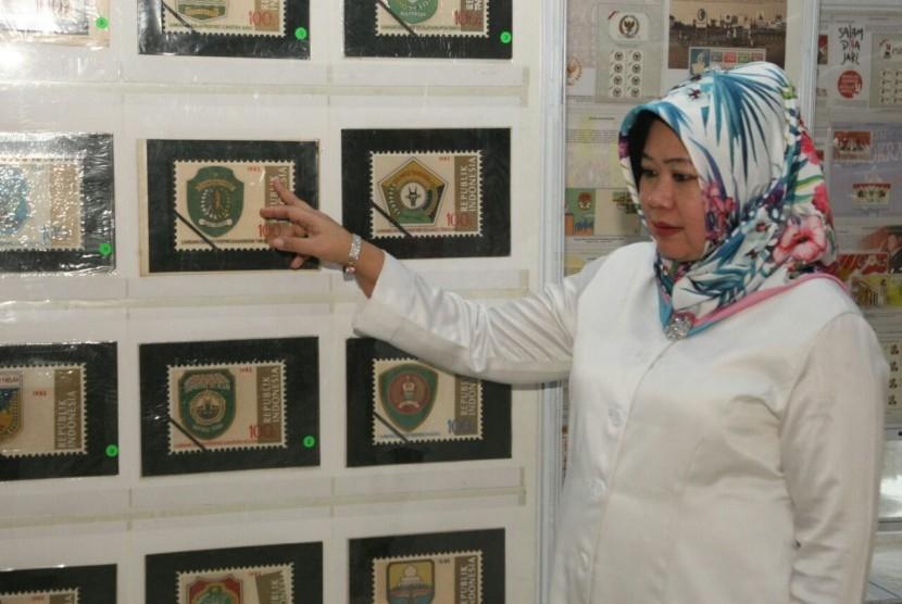 Kepala Biro Hubungan Masyarakat (Kabiro Humas) Sekretariat Jenderal MPR RI Siti Fauziah.