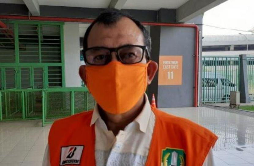 Kepala Dinas Pendidikan (Disdik) Kota Bekasi, Inayatullah.