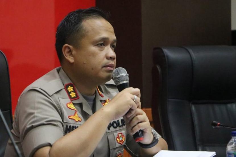 Kepala Kepolisian Resor (Kapolres) Malang, AKBP Hendri Umar.