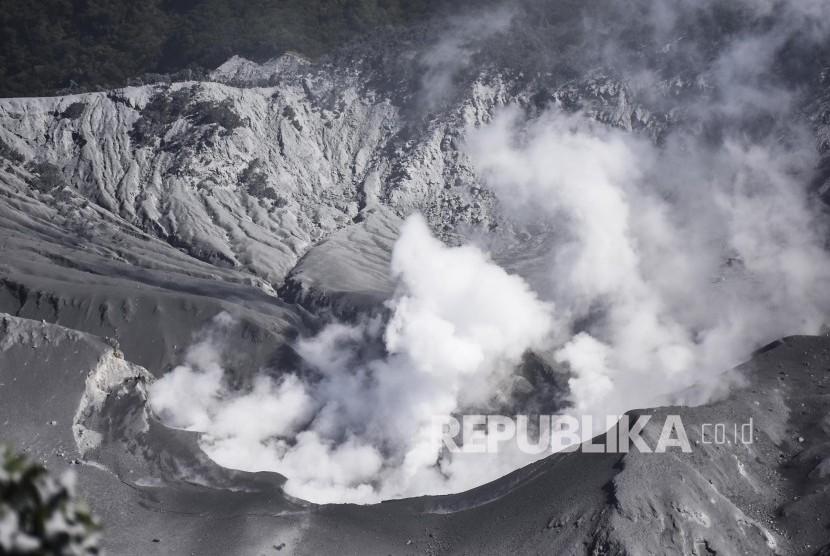 Ada 19 Gunung Aktif Di Pulau Jawa Ini Daftarnya Republika Online