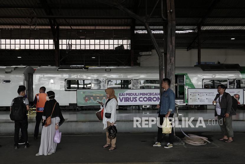 KAI Purwokerto Dukung Upaya Kejaksaan Kembalikan Aset (ilustrasi).