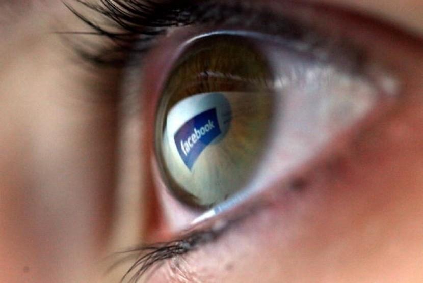 Ketagihan media sosial (ilustrasi)