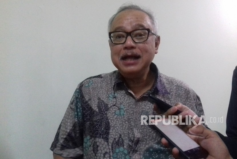 Ketua Dewan Pembina Tim Pengacara Muslim (TPM) Mahendradatta