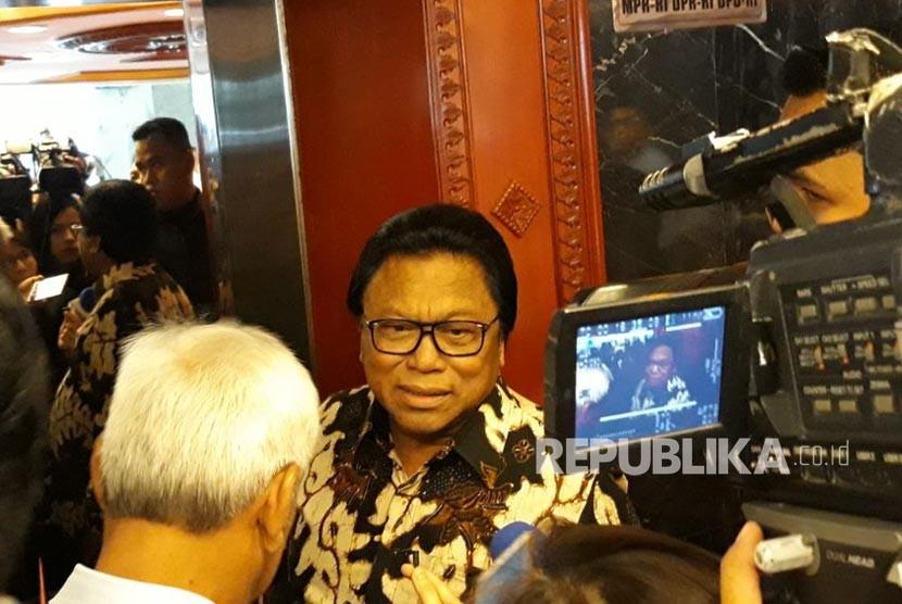 Ketua DPD, Oesman Sapta Odang (OSO)