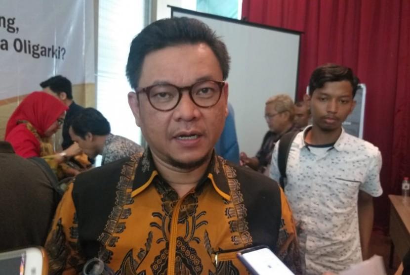 Wakil Ketua Komisi VIII DPR Ace Hasan Syadzily menyebutkan, Data Terpadu Kesejahteraan Sosial (DTKS) selalu menjadi masalah serius.
