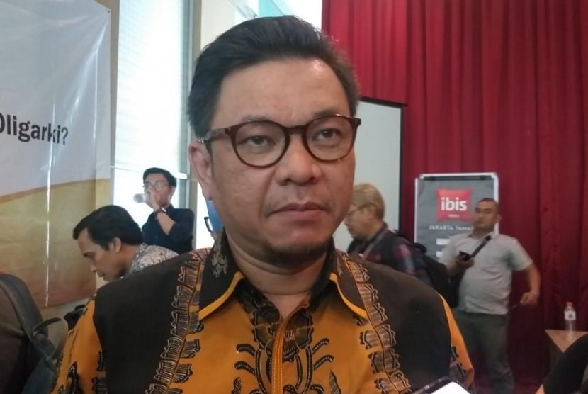 Wakil Ketua Komisi VIII DPR, Ace Hasan Syadzily, meminta pemerintah segera mendistribusikan bantuan sosial (bansos) ke masyarakat. (ilustrasi)