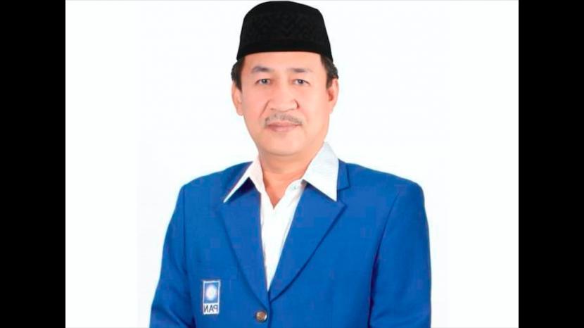 Ketua DPW PAN Sulawesi Selatan Ashabul Kahfi Djamal mengatakan akan memberi sanksi untuk kader PAN jika terbukti menembok pintu rumah tahfidz di Makassar. (foto ilustrasi)