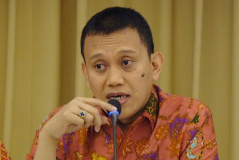 Ketua Fraksi PKB di MPR, Abdul Kadir Karding