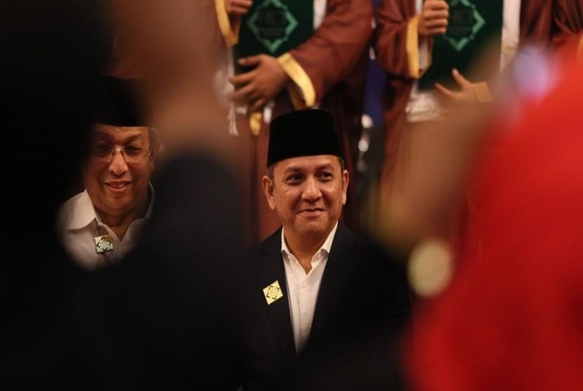 Ketua Kamar Dagang dan Industri (Kadin) Sumatra Utara (Sumut), Ivan Iskandar Batubara