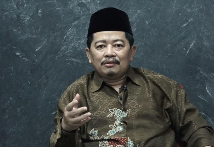 Ketua Komisi Dakwah MUI, Ahmad Zubaidi.