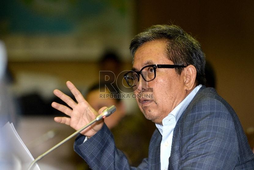 Legislator dari Komisi VII DPR RI, Kardaya Warnika