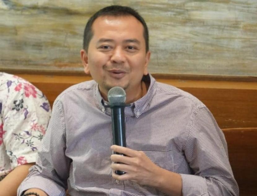 Ketua Komisi X DPR RI, Syaiful Huda, berharap adanya Peta Jalan Pendidikan (PJP) bisa menyinergikan dunia pendidikan.