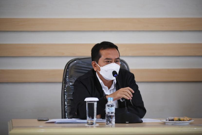 Ketua Komisi X DPR Syaiful Huda mempertanyakan rencana pemerintah yang mengenakan pajak pertambahan nilai (PPN) pada barang dan jasa, salah satunya adalah pendidikan. (ilustrasi)
