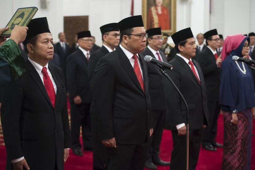 Kein Berikan Beberapa Usulan Pada Jokowi Republika Online