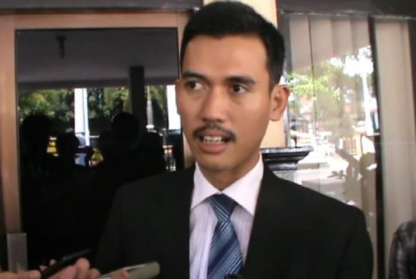 Ketua KPAI Asrorun Ni'am Sholeh