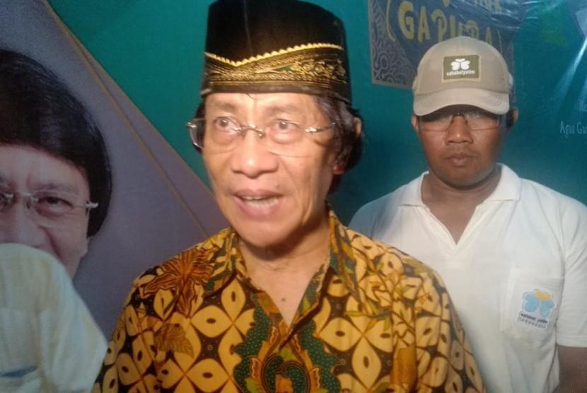Ketua Lembaga Perlindungan Anak Indonesia Seto Mulyadi,