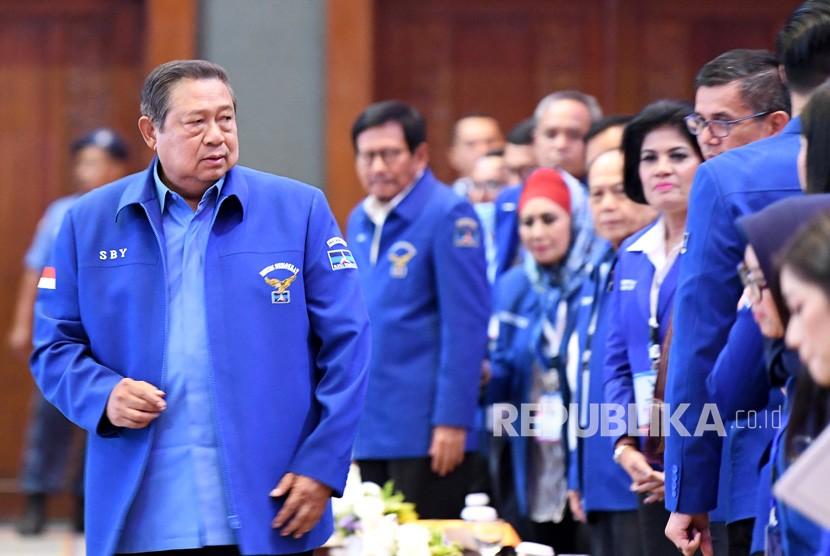 Herzaky: Gagasan Pembentukan Demokrat karena SBY